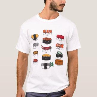 SushiSushi Tee Shirts