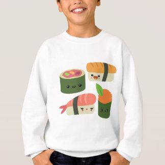 Sushivänner Tröja