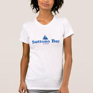 Suttons fjärd, Michigan - T-shirts