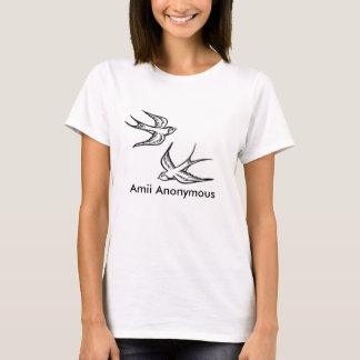 Svalor anonyma Amii T Shirt