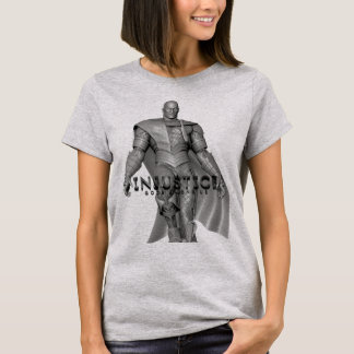 Svart Adam suppleant T Shirts