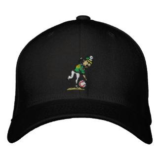 Svart för hatt för snurrandedoktorlag