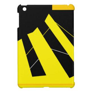 Svart gropTriad L iPad Mini Mobil Skydd