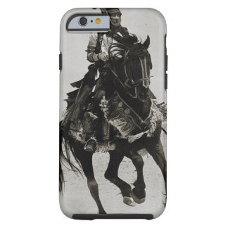 Svart häst tough iPhone 6 skal