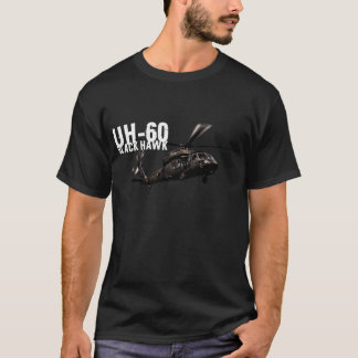 Svart hök t-shirt