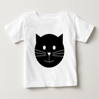 Svart katt tröjor