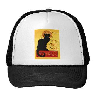Svart katt Vintage Tournée du Prata Noir, Theophil Keps