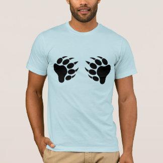 Svart klo för björnpridebjörn (R) Tröja