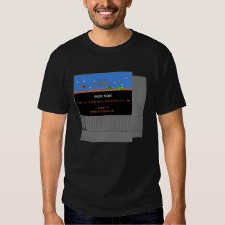 Svart T skjorta för Florida Gamers T-shirt