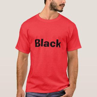 Svart t-skjorta t shirts