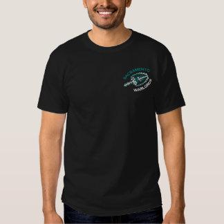 Svart T-tröja Tee Shirts