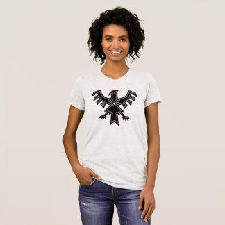 Svart Thunderbird T-shirt