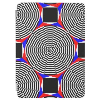 Svart- & vitutstrålning av Kenneth Yoncich iPad Air Skydd