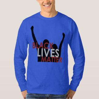 Svartlivmateria - lång muff skjorta tshirts