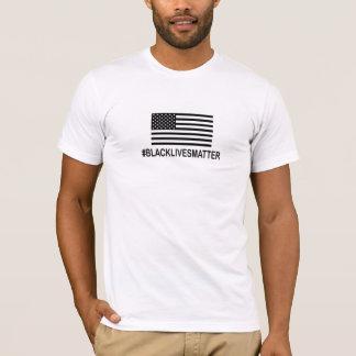 Svartlivmateria T-shirt