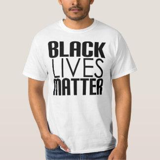 Svartlivmateria T-shirts