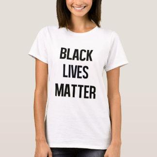 Svartlivmateria T Shirts
