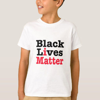 Svartlivmateria Tshirts