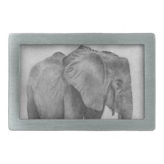 Svartvit elefant