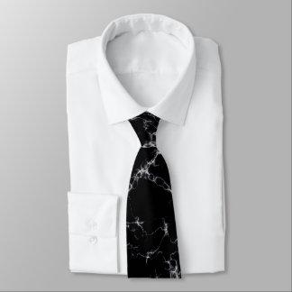 Svartvit elegant marmor style4 - slips