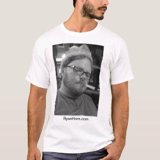 Svartvitt foto T T Shirt