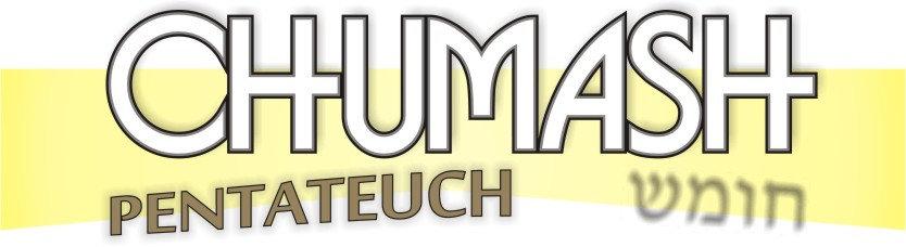 Chumash-Pentateuch