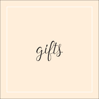 .Gifts