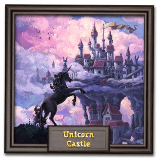 Unicorn Castle