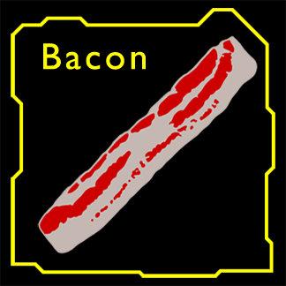 Bacon Humor