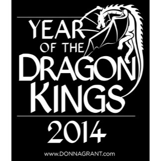 Year of the Dragon King