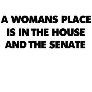 A Womans Place
