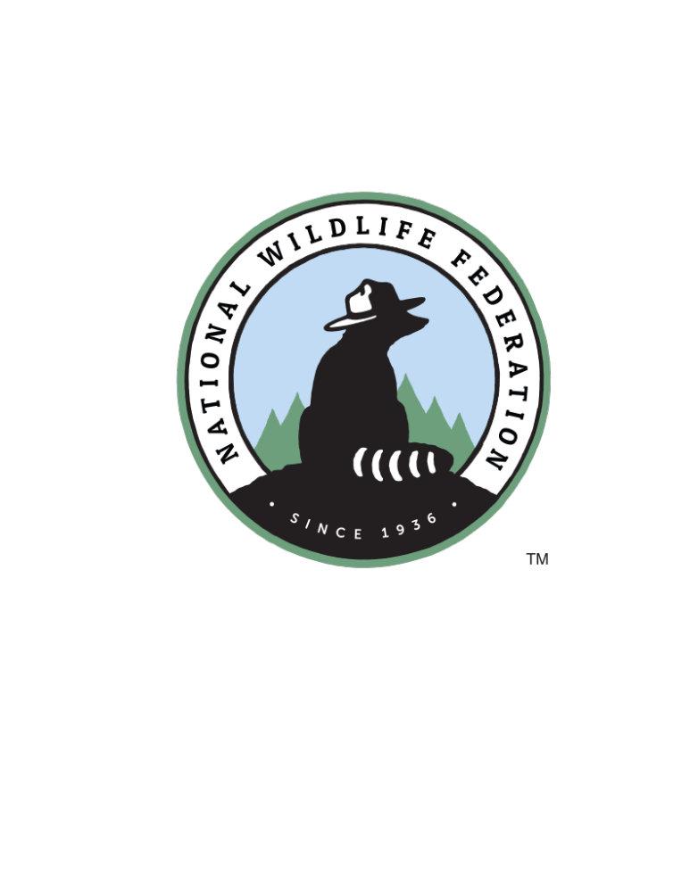National Wildlife Federation®