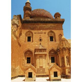 Ishak Pasha Palace