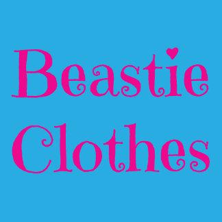 Beastie Clothes