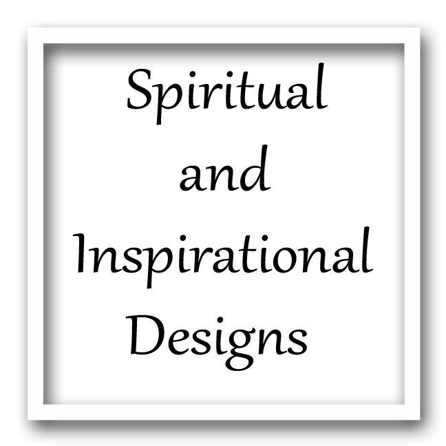 Spiritual and Inspirational