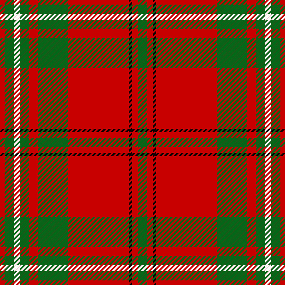 Christmas Holiday Tartans