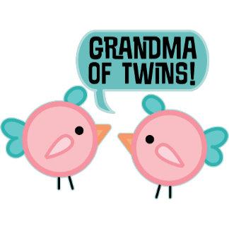 Grandma Of Twins