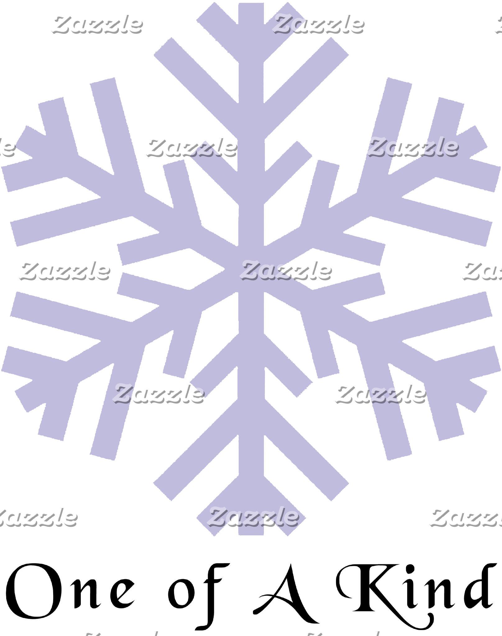 Christmas Snow Flake T-Shirt Sweatshirt Cards