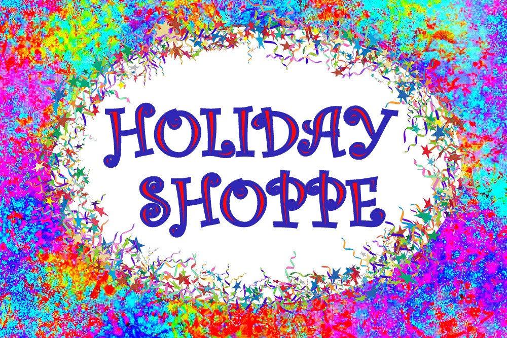 Holiday Shoppe