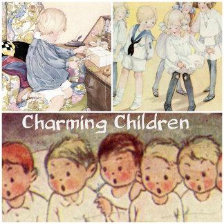 Charming Children