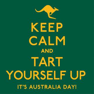Keep Calm - The Australian Series