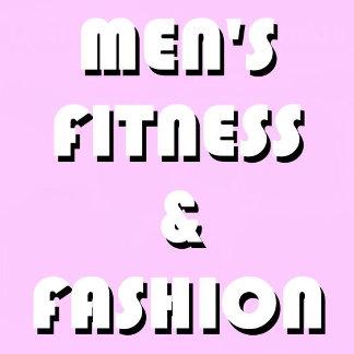 MEN'S FASHION - TEES & APPAREL