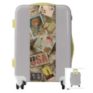 Luggage & Totes