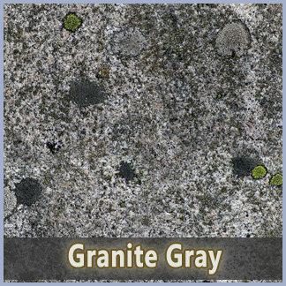 Granite Gray