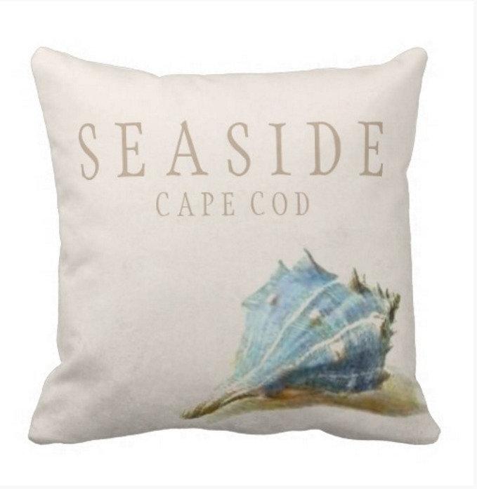 Beach House Pillows