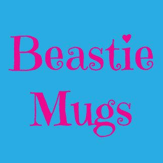 Beastie Mugs