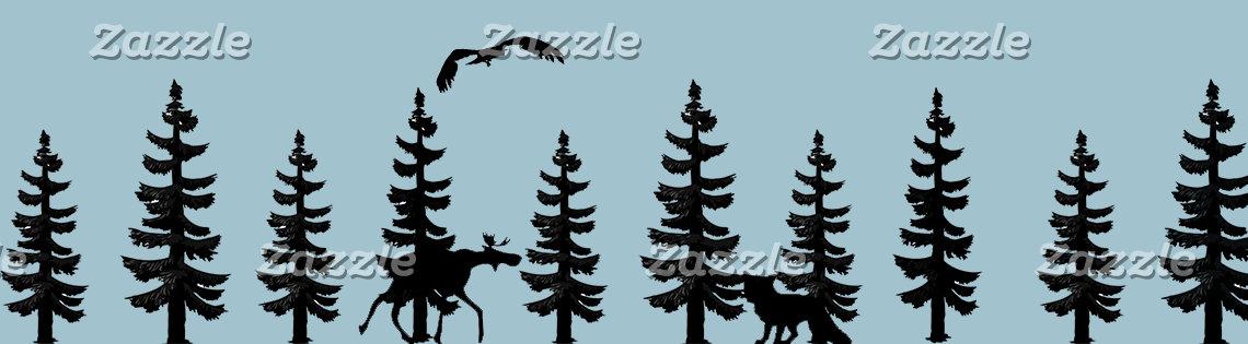 Nordic woods