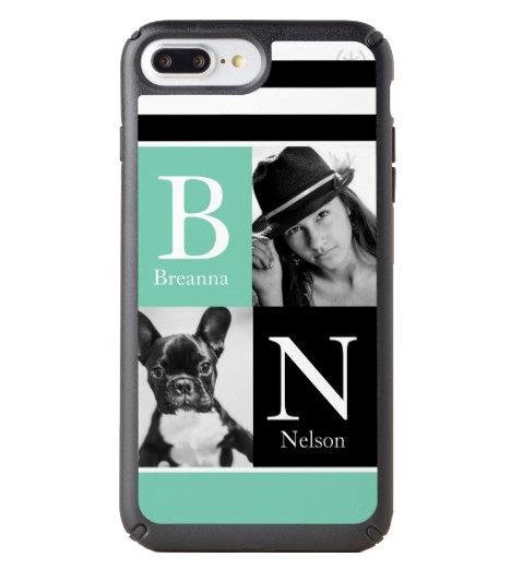 iPhone Speck Presidio Cases