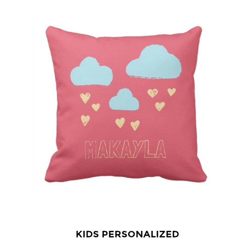 Kid's Personalized