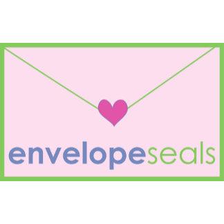 Baby Envelope Seals